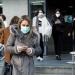 La fatiga pandémica ha hecho mella en los jóvenes, según una encuesta. / César Hernández-CSIC