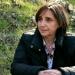 La investigadora Auxiliadora Prieto, durante la entrevista / Sandra Díez