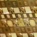 Hoy en día se pueden construir chips que contienen en su interior miles de millones de componentes de dimensiones cercanas al nanómetro.