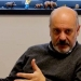 El biólogo, Piero Crespo, en su despacho del IBBTEC-CSIC. / Javier Menéndez