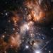 La fotografía captada por el Hubble  ©NASA